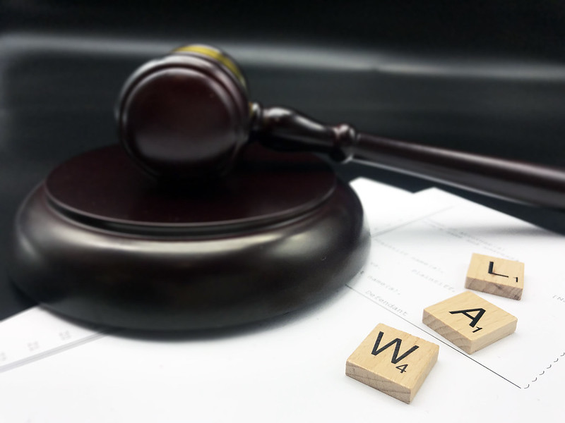 Advice If Going Through A Legal Process