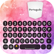 New Portuguese Keyboard - Easy Portuguese Typing