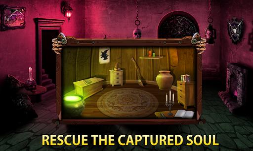 Escape Mystery Room Adventure - The Dark Fence modavailable screenshots 8