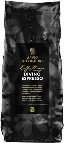 Divino EspressoNer HB 6x1000g