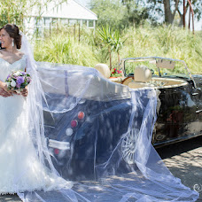 Wedding photographer Ricardo Lozano (RicardoLozano). Photo of 23.01.2016