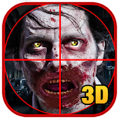 Game Zombie Sniper Shooting: 3D APK for Windows Phone