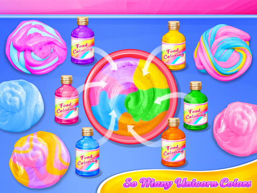 Crazy Fluffy Slime Maker 1.0 screenshots 7