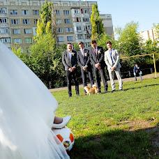 Wedding photographer Mikhail Chorich (amorstudio). Photo of 29.09.2018
