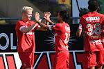 Antwerp mag tevreden terugkijken op comeback in Europa: een zege én een speler in het Team of the Week