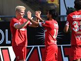 Epargné contre Anderlecht, il sera de retour en Europa League
