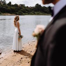 Wedding photographer Aleks Kuzmin (kuzmin88). Photo of 17.08.2018
