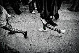 Photo: St Patrick's Day in Dublin  +SaturdayStyle with +lynn langmade & +lane langmade #SAS  +Street Photography Collective #streetsaturday with +Siddharth Pandit #stpatricksday #stpatricksday2012 #saintpatricksday #Patricksday #Paddysday