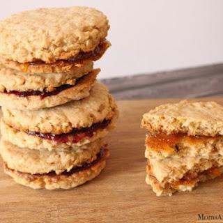 Grandma's Jam Jam Cookie