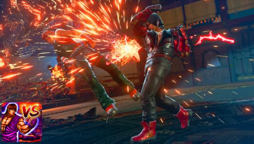 Street Fighting & Ultimate Superhero Fighter 1.1 screenshots 1
