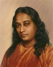 Photo: Paramahansa Yogananda