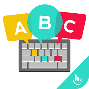 ABC Keyboard - TouchPal for PC