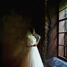 Wedding photographer Artem Karpukhin (a-karpukhin). Photo of 07.06.2016