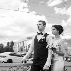 Wedding photographer Taisiya Abasheva (Ladyabasheva). Photo of 02.10.2017