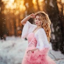 Wedding photographer Ilya Dvoyakovskiy (Fotomario). Photo of 10.02.2016