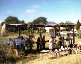 Photo: 1985 Market by Dorothy McWilliams