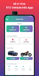 RTO Vehicle Info – Free VAHAN Registration Details apk download 3