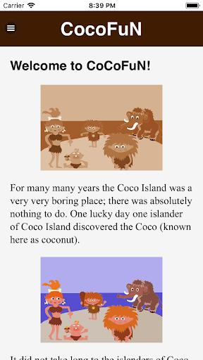 CoCo FuN 1.0.7 Screenshots 3