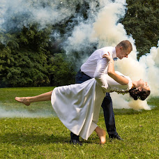 Wedding photographer Jūratė Din (JuratesFoto). Photo of 19.02.2018