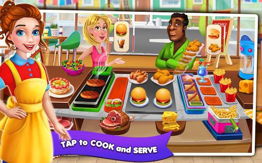 Chef Craze: Free Cooking Games 1.9 screenshots hack proof 1