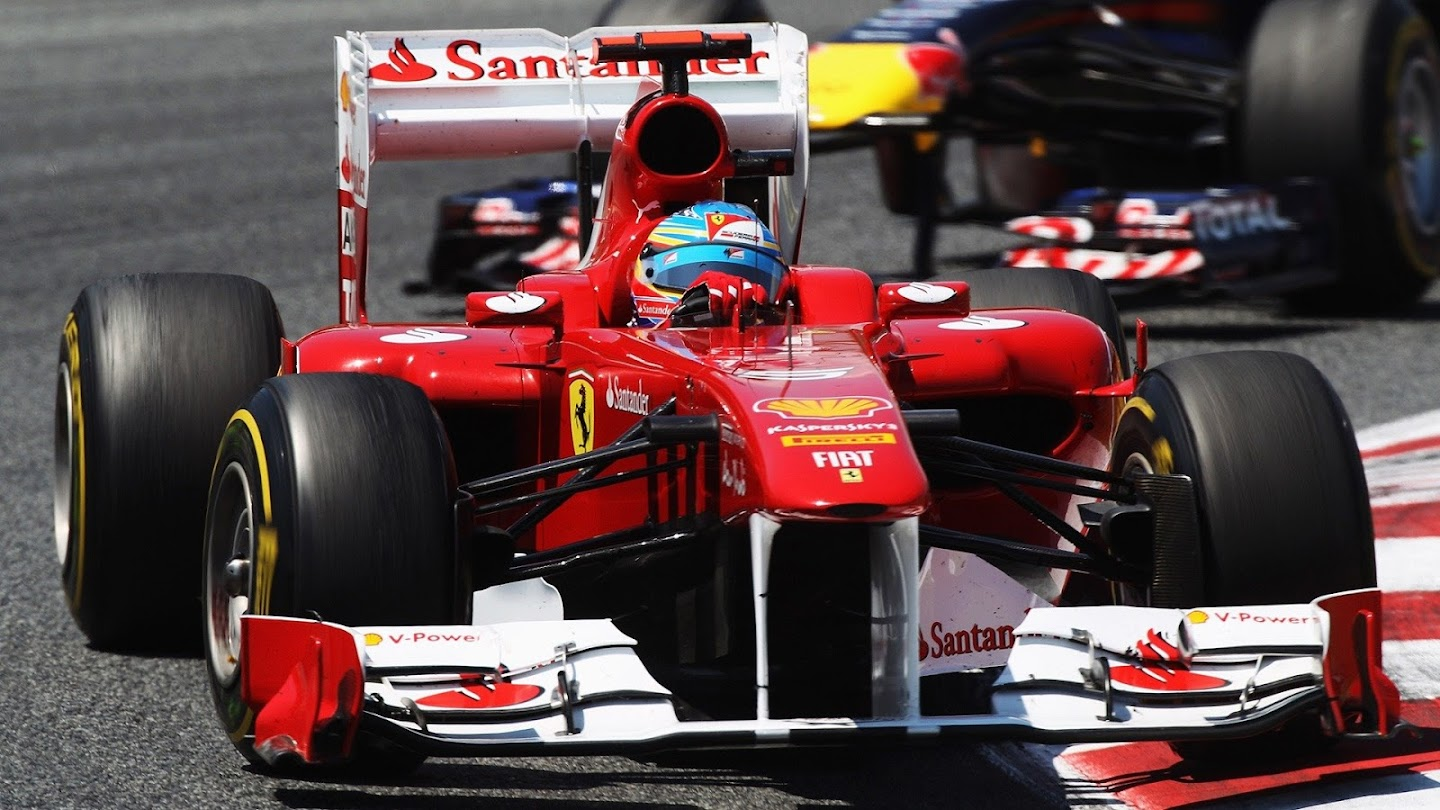 Watch Formula One Extra live
