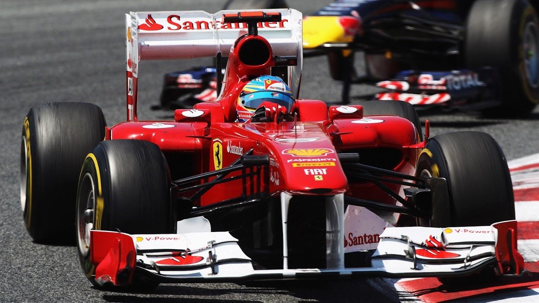 Watch Formula One Extra live