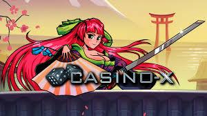 カジノエックス Casino-X