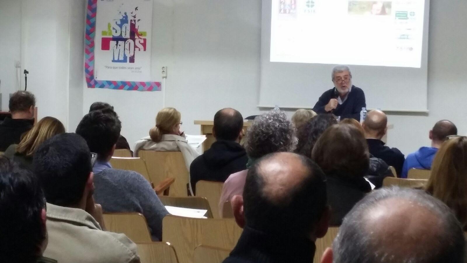 Asamblea General FSIE Murcia 2017