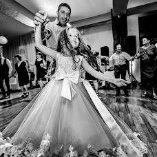 Wedding photographer Laurentiu Nica (laurentiunica). Photo of 05.09.2018