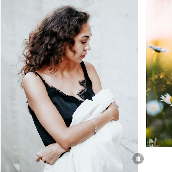 Spring Flowers & Fashion - Instagram Post Template