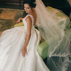 Wedding photographer Darya Ansimova-Yacyuta (Ansimova). Photo of 29.04.2018