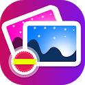 Watermark for Photos : Protect your Images icon