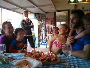 Photo: Uncle James' Birthday