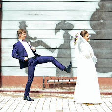 Wedding photographer Mariya Krivenko (MariaKr). Photo of 02.07.2016