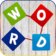 Crossword Word Link Game : word puzzle free games
