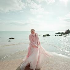 Wedding photographer Inna Cimbalistaya (inna2007). Photo of 29.03.2018