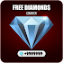 Free Diamonds & Elite Pass Calc For Free Fire-2019 1.1