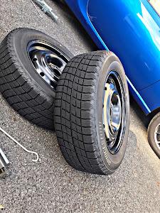 BRZ  ZC6のタイヤのカスタム事例画像 いぶちょすさんの2019年01月09日04:36の投稿