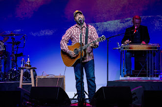 Photo: Aaron Lewis 2016 at Sound Board