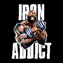 Iron Addicts Training icon
