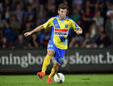 Michael Heylen souhaite poursuivre sa carrière à Anderlecht