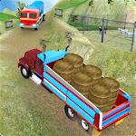 Indian Truck Cargo Sim 2018 Icon