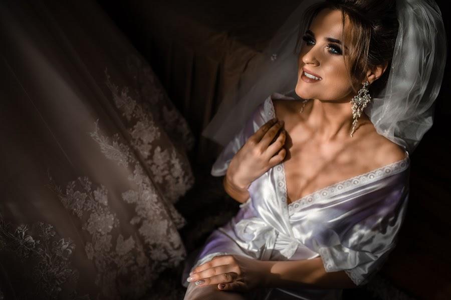 Wedding photographer Casian Podarelu (casian). Photo of 05.03.2019
