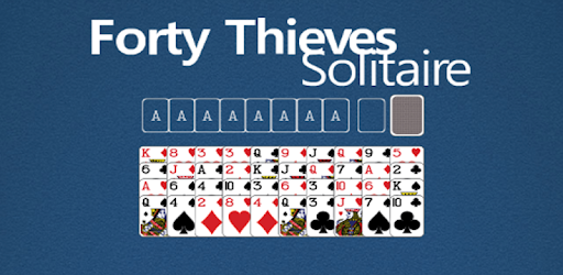 forty thieves card game free download