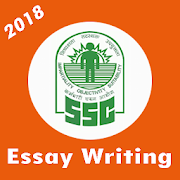 English-Hindi Essay Writing : For SSC , UPSC etc.