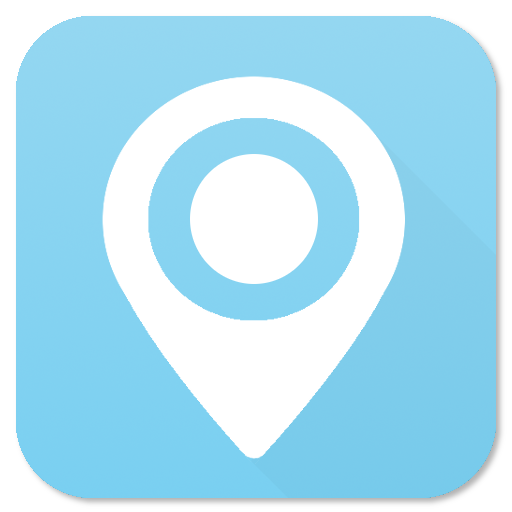 生活のdoko ☆ 位置検索アプリ ☆ いまどこ? LOGO-記事Game
