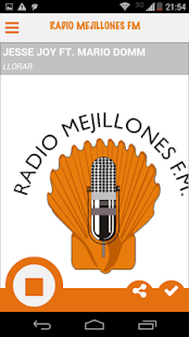 Radio Mejillones- screenshot thumbnail