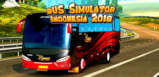 Bus Simulator Indonesia 2018 Apps On Google Play