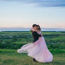 Wedding photographer Yuliya Popova (Julia0407). Photo of 20.06.2017