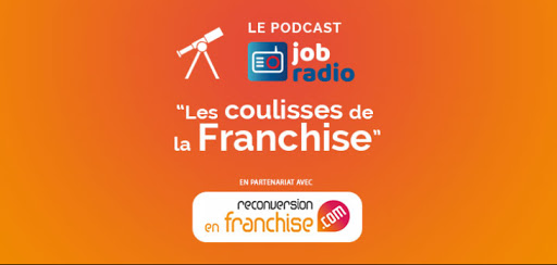 Les coulisses de la franchise émission JOB RADIO